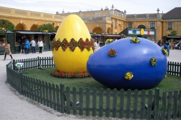 Top European Cities to Enjoy the Easter Holiday
