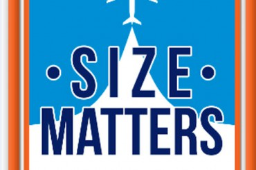 Size matters: How to Fly with a Carry-On Suitcase without Killing Yourself in the Process