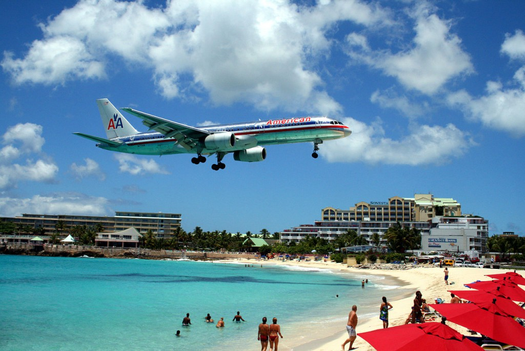 Aeropuerto_Princess_Juliana_St_Maartin_saint_Marteen_airport