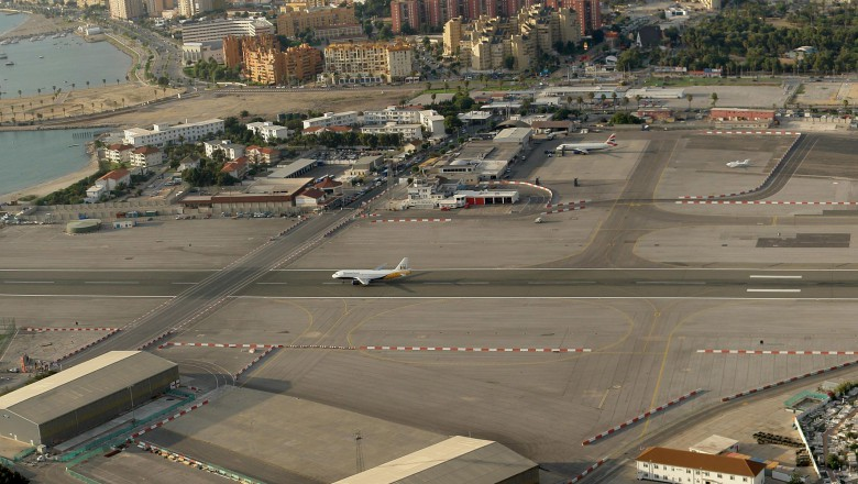 The 7 Most Dangerous Airports in the World (Not Suitable for Heart Patients)